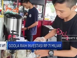 Investor Siap Suntikan Dana Besar untuk Goola