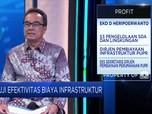 Ini Proyek Strategis Infrastruktur Kementerian PUPR