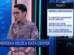 Industri Data Center Hadapi Persoalan Infrastruktur