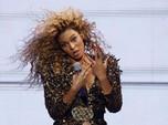 Beyonce Pecahkan Rekor Penyanyi Wanita Terbanyak Raih Grammy