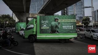 Grab Gelontorkan Rp7 T untuk Bisnis di Vietnam