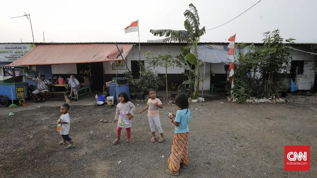 Rancangan Kampung Akuarium Dalam Tahap Finalisasi