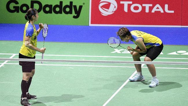 Indonesia Kirim Tiga Wakil ke Final Badminton SEA Games 2019