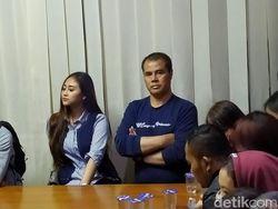 Cerita Aceng Fikri Dirazia Satpol PP Saat Bersama Istri di Hotel Melati