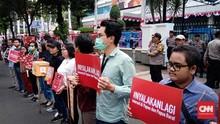 Kemenkominfo Masih Blokir Akses Internet di Papua