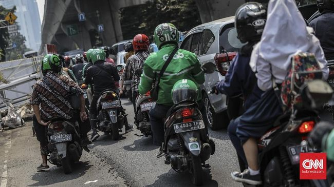 Grab Klaim Sumbang Rp4,8 T untuk Ekonomi Indonesia di 2018