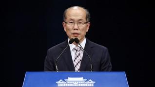Korsel Akan Setop Kerja Sama Intelijen Militer dengan Jepang