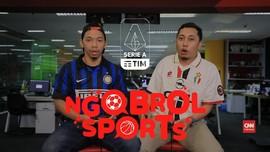 VIDEO: Prediksi Liga Italia 2019/2020
