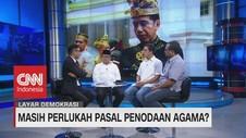VIDEO: Masih Perlukah Pasal Penodaan Agama? #LayarDemokrasi