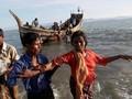 Myanmar Janjikan Adili Tentara yang Membantai Rohingya