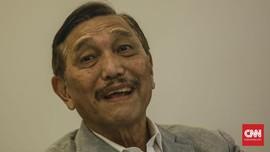 Luhut Klaim UEA Minat Investasi Properti di Aceh
