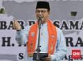 Anies Sebut Jakarta Aman Karena Rumah Bagi Semua Suku