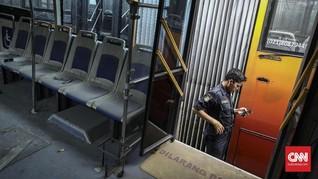Petugas Tiket Transjakarta Diduga Sayat Nadi dengan Cutter