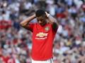 Hasil Liga Inggris: Rashford Gagal Penalti, MU Kalah Perdana