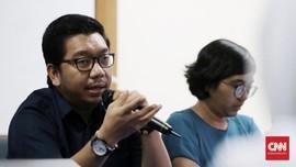 ICW: KPK Harus Dalami Pertemuan Pengacara SAT dan Hakim MA