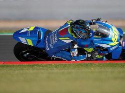 Alex Rins Juara MotoGP Inggris, Marquez Kedua, Dovizioso Kecelakaan Parah