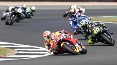 MotoGP San Marino: Ribut, Rossi dan Marquez Bebas Penalti