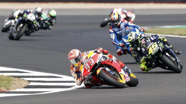 Jadwal Siaran Langsung dan Live Streaming MotoGP Australia