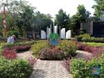 Melihat Landmark Kota Bekasi yang Ingin Jadi Jakarta Tenggara