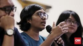 YLBHI Pertanyakan Jokowi Tak Tunda RUU Krusial Lain