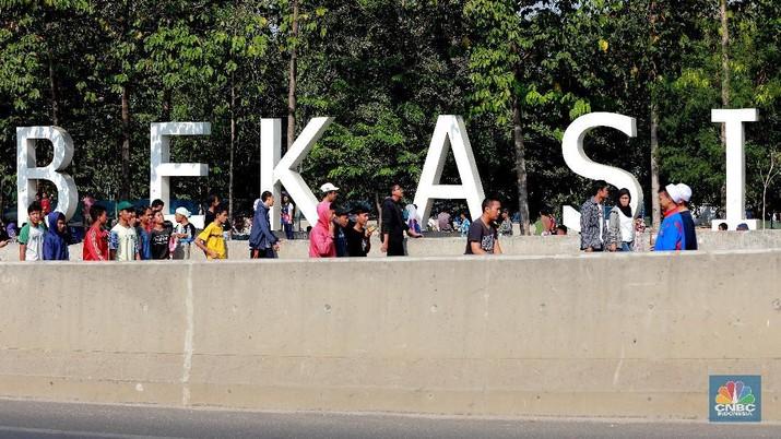 Warga Indonesia kini sudah bisa ikut memantau penyebaran virus corona COVID-19 di Bekasi. Sebab, Pemerintah Bekasi membuat situs corona.bekasikota.go.id.