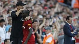 Liverpool Sangat Buas di Bawah Klopp