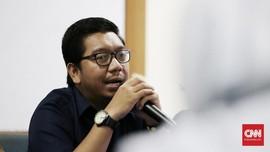 ICW Gagas Petisi Minta Jokowi Intervensi Seleksi Capim KPK
