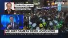 VIDEO: Melihat Dampak Demo Hong Kong