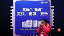 VIDEO: Trump Minta Pengusaha AS Hentikan Produksi di China