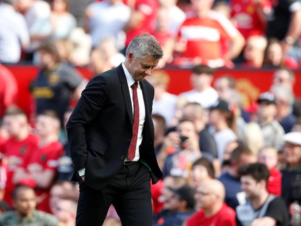 5 Manajer Premier League Paling Dijagokan Dipecat