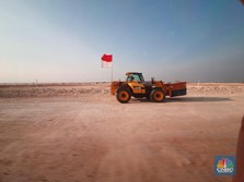 Usai Rapat dengan Luhut, Target Smelter Freeport Dipercepat