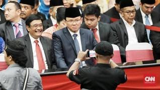 NasDem Tiru Ahok Buka Posko Pengaduan di DPRD DKI