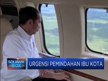 Akademisi Kritik Rencana Jokowi Pindahkan Ibu Kota