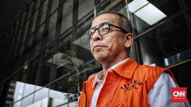 Jaksa Sebut Eks Dirut Garuda Cuci Uang Lewat Mantan Bos MRA