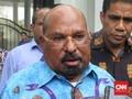 Gubernur Papua Temui Khofifah di Surabaya