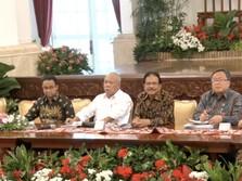 Ibu Kota Pindah, Respons Anies: Jakarta Tetap Pusat Ekonomi