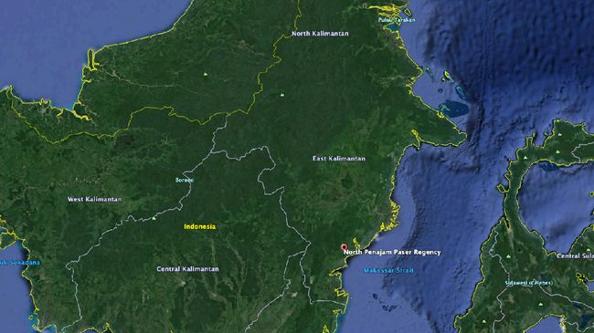 KedaiKOPI: 39,8 Persen Warga Tak Setuju Ibu Kota Pindah