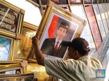 Serba-serbi Isu Pelantikan Jokowi yang Bakal Dimajukan