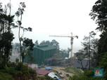 Intip PLTP 80 MW yang Bakal Pasok Tol Listrik Sumatera