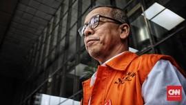 KPK Bakal Rampungkan Penyidikan Kasus Suap Garuda Desember