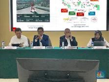 Semester I-2019, Pertamina Kucurkan Investasi Rp 23,8 T