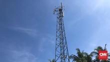 Indosat Jual 3.100 Menara Raup Rp6,39 T