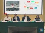Meroket 112%, Pertamina Raup Laba Rp 9,4 T di Semester I-2019