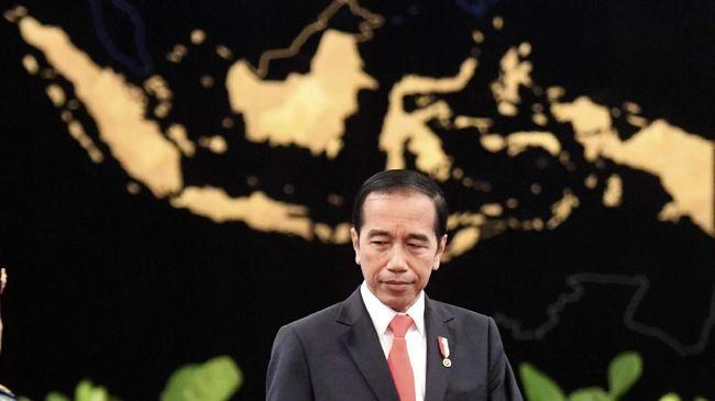 Revisi UU KPK dan Taruhan Besar di Tangan Jokowi