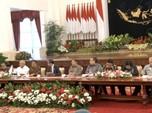 Sederet Jurus Jokowi Bendung Spekulan Tanah Ibu Kota Baru RI