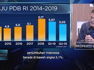 Ini Alasan ADB Pangkas Proyeksi PDB Indonesia Jadi 5,2 %