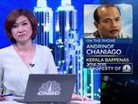 Eks Kepala Bappenas : Kajian Pemindahan Ibu Kota Sudah Benar