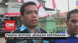 VIDEO: Puskesmas Tolak Beri Ambulans untuk Jenazah