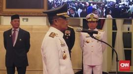 Jokowi Resmi Lantik Wakil Gubernur Sulteng Terpilih