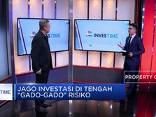 Kelola Investasi Di Tengah Melting Pot of Risk